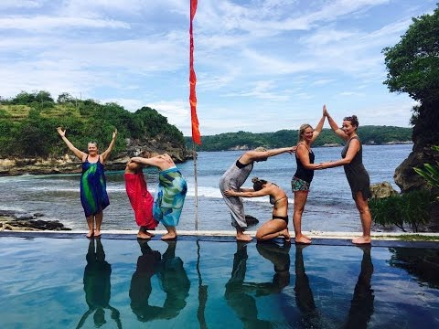 Kjærlighet som medisin- Yogareise til Bali med Inner & Outer Journeys
