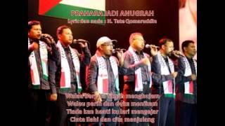 Prahara Jadi Anugerah - Shoutul Harokah