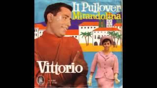 Tintarella Di Luna - Vittorio  1960