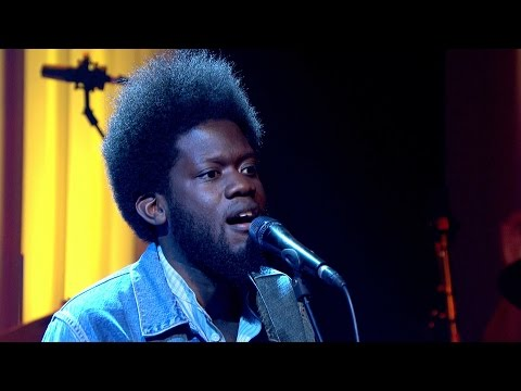 Michael Kiwanuka - Black Man In A White World - Later... with Jools Holland - BBC Two