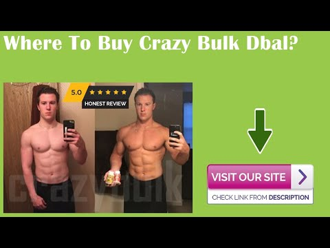 Crazy Bulk Clenbuterol Review - Are Crazy Bulk Products Safe