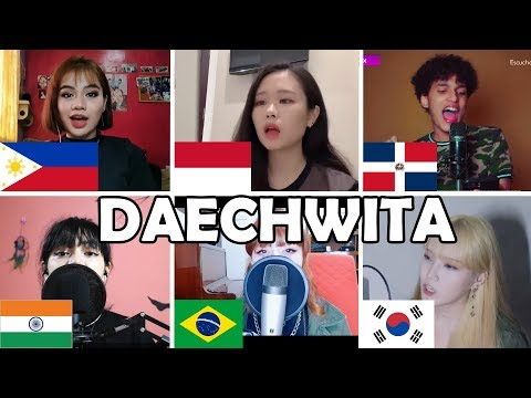 Who Sang it Better: Agust D - DAECHWITA (Philippines,Indonesia,Brazil,India,Dominican Republic)