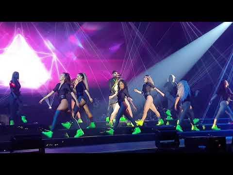 Maluma - HP Live 11:11 World Tour - Sofia, Bulgaria