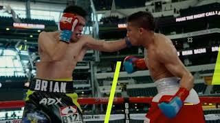 Thursday Night Fights: Hovhannisyan vs. Manzanilla LIVE Thurs. at 10 p.m. ET