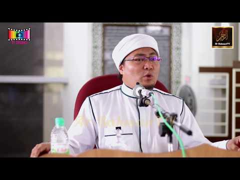 Ustaz Jafri Abu Bakar - Sebaik Baik Manusia