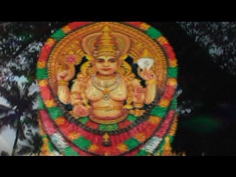 Amme Amme Chotanikara - Chottanikkara Amme Jagadambike Songs