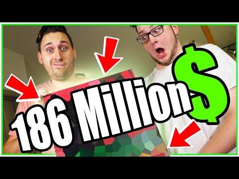 DESTROYING $186 MILLION Painting!