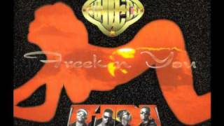 Jodeci Freek