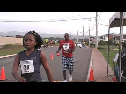 New Harbour Village II Health Fiesta 5K Run/Walk 2016
