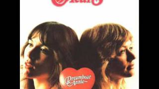 Heart - Dreamboat Annie (Reprise)