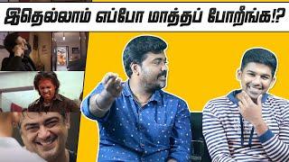 Tamil cinema Trolls | Cinema Kichdy