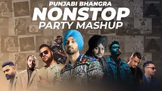 30 Minutes Punjabi & English Bhangra Nonstop   Mashups For Party   DJ HARSH SHARMA & SUNIX THAKOR - punjabi sad song remix mashup mp3 download