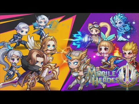76+ Download Gambar Mobile Legends Kartun Terbaik