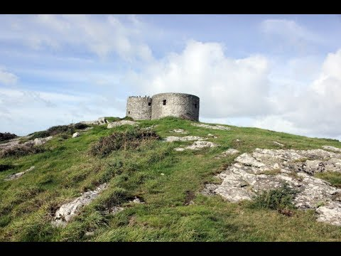 Places to see in ( Trearddur Bay - UK )