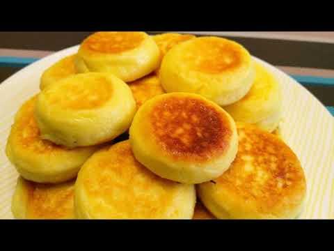#Сырники   Как приготовить сырники с домашнего творога