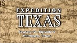 Expedition Texas 1205 - Harlingen Texas