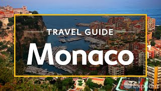 Видео Monaco Vacation Travel Guide | Expedia от Expedia, Монако