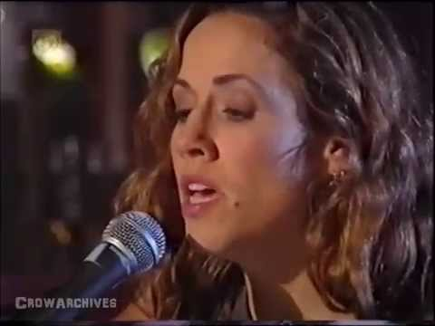 "Sheryl Crow - ""My Favorite Mistake"" - Acoustic Live XFM 104"