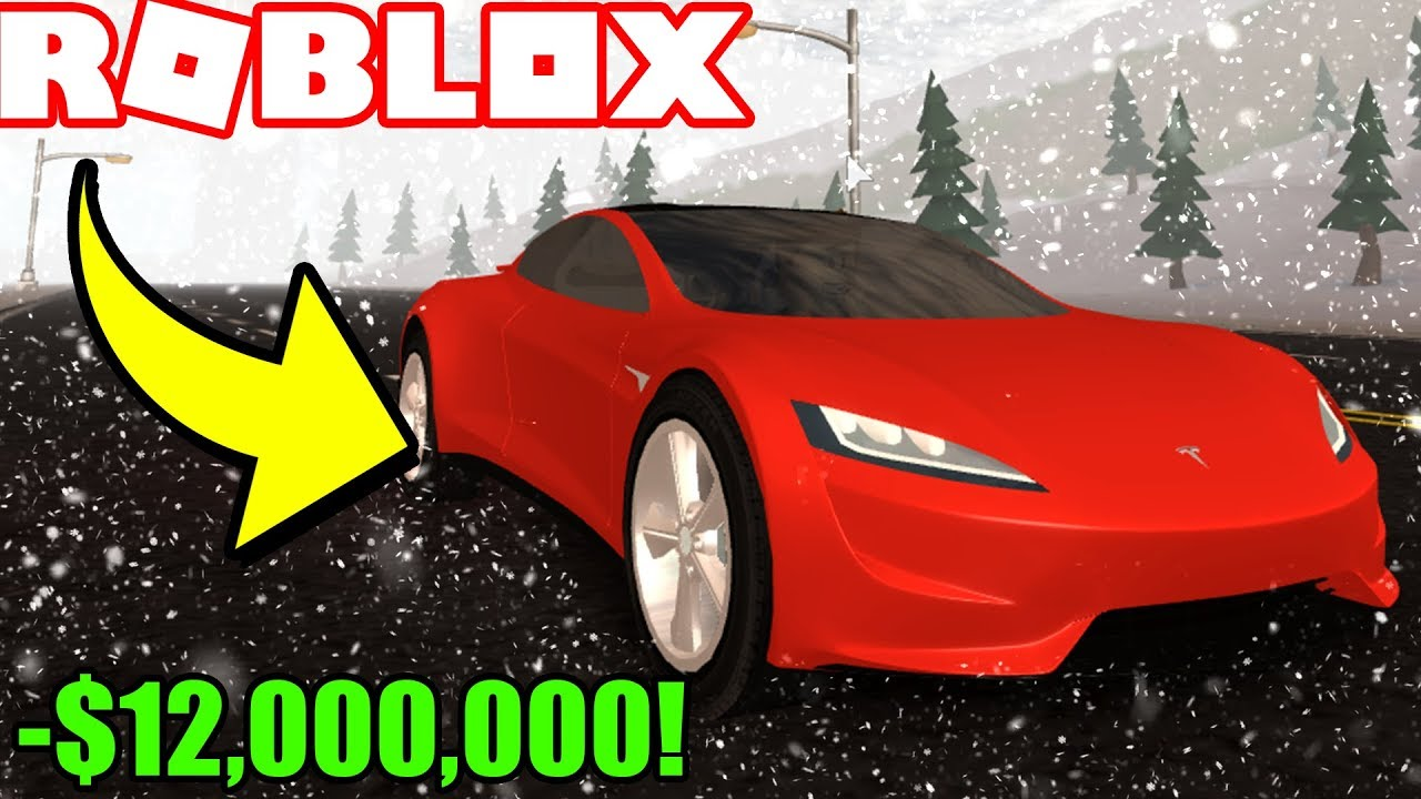 Is The New Tesla Roadster 2 0 Worth 12 000 Vehicle Simulator Update