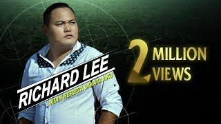 Richard Lee - Nuan Berega Dimata Aku (Official Music Video)