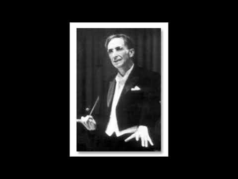 """Mahler """"Symphony No 5"""" Hans Rosbaud"""