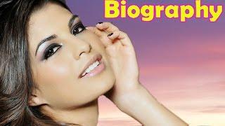 Jacqueline Fernandez - Biography