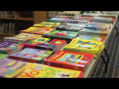 Research Study Shows Positive Trends for Summer Reading Program