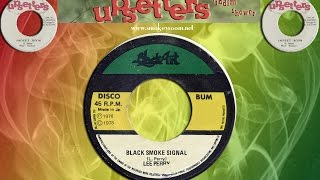 BLACK SMOKE SIGNAL ⬥Lee Perry & The Upsetters⬥