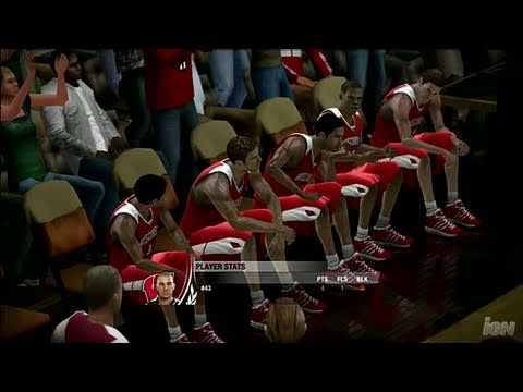 NCAA Basketball 09: March Madness Edition Xbox 360
