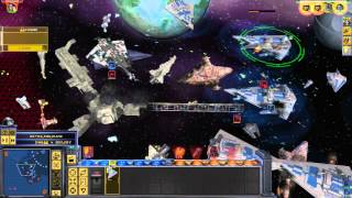 Classic Capture - Star Wars: Empire at War (Gold Pack)