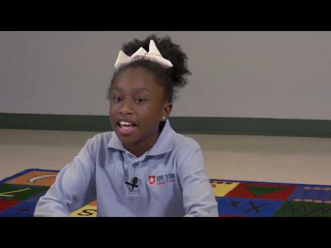 Interview at Lone Star Language Academy