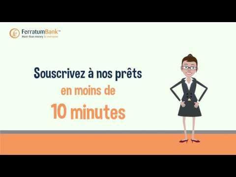 Ferratum Bank France