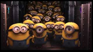 Only Girl (In the World)--Despicable Me