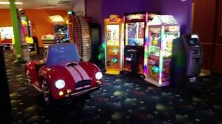 Video Game Arcade Tours - Wild Fun Zone (Wisconsin Dells, WI)