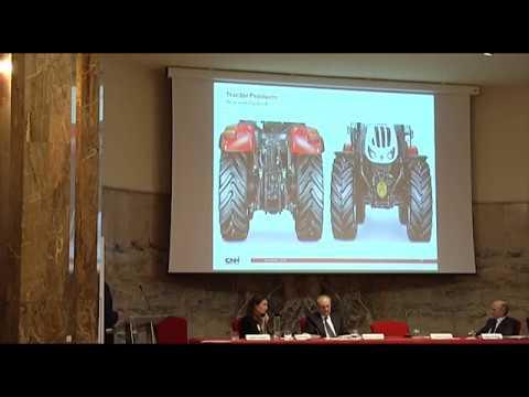 www.fonderiaitaliana.it - Intervento di Franco Rota CNH Industrial