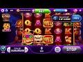 Slotomania 4 symbol bonus Xin Fu 10b bet