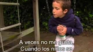 Autismo documental el musical subtitulado español
