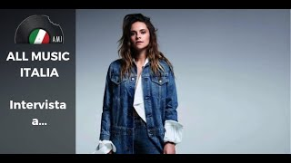 Video Intervista a FRANCESCA MICHIELIN: arriva