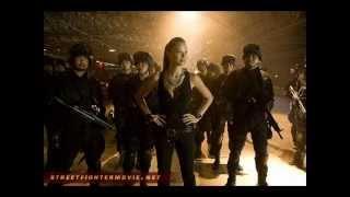 Вуличний боєць: легенда про Чун-Лі (2009) Рецензія на фільм