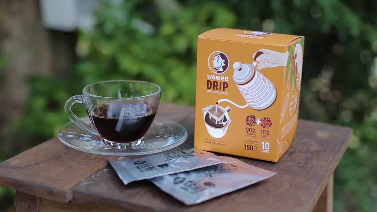 Image result for coffee berry กาแฟวาวี