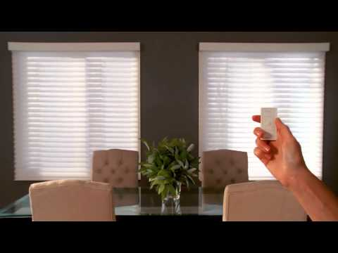 NEW Shading Innovations by Lutron