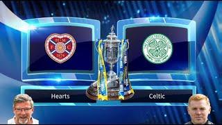 Hearts Vs Celtic Prediction & Preview 25/05/2019 - Football Predictions