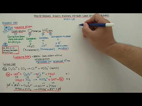 penyetaraan-reaksi-redoks-dengan-cara-setengah-reaks