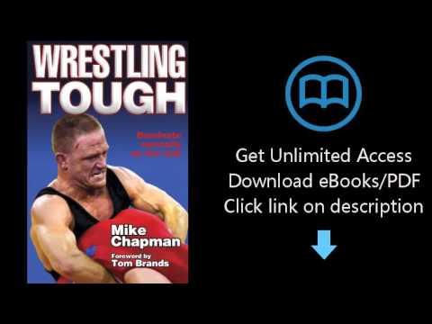 Download Wrestling Tough PDF