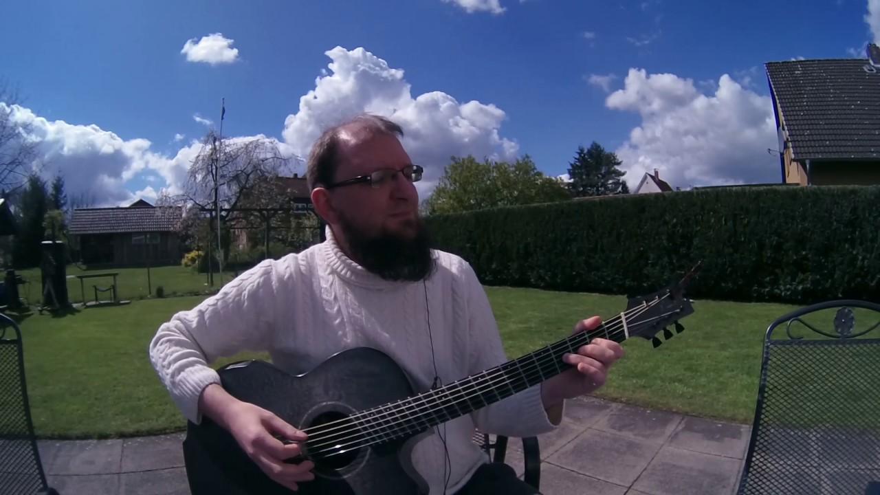 Jamtrack 7: 4/4 Takt | 12-Takte-Blues-Schema in A | 80 bpm - YouTube