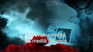 Saukka - Vauvakuumetta (karaoke)