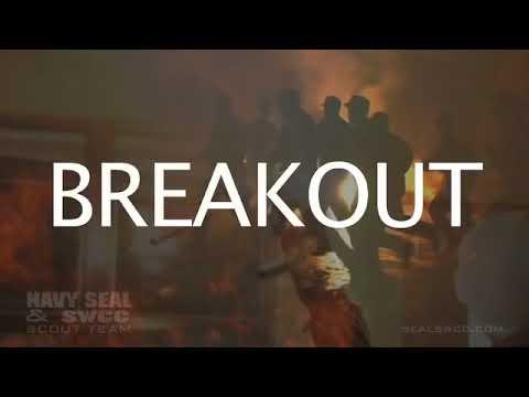 NAVY SEAL BUD/S TRAINING: HELL WEEK