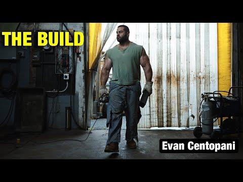 The Build with Evan Centopani