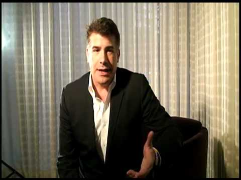 Bryan Batt talks to GLAAD about being openly gay in Hollywood