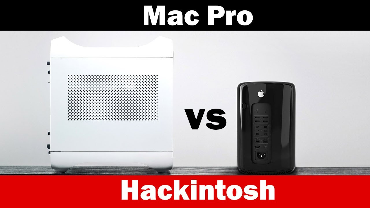 late 2013 mac pro vs hackintosh full in depth comparison youtube. Black Bedroom Furniture Sets. Home Design Ideas